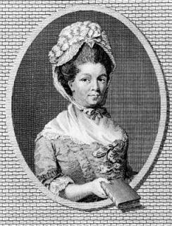 elizabeth raffald