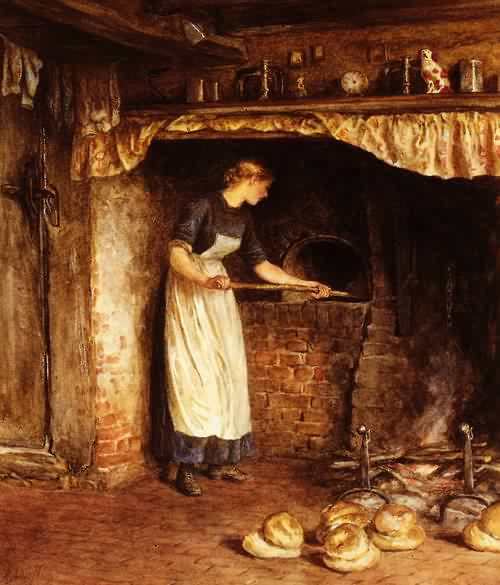 Our Daily Bread British Food A History