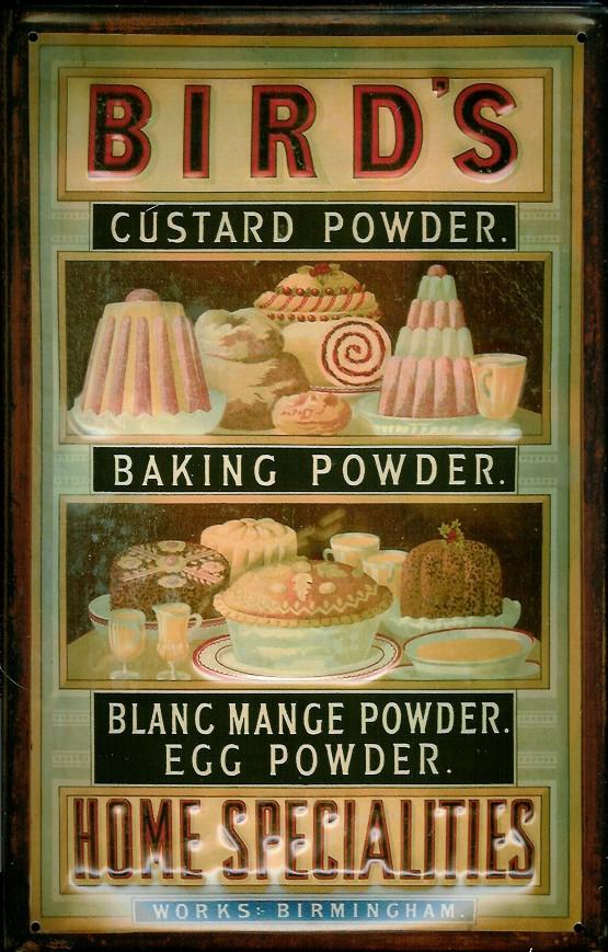 Proper Custard British Food A History