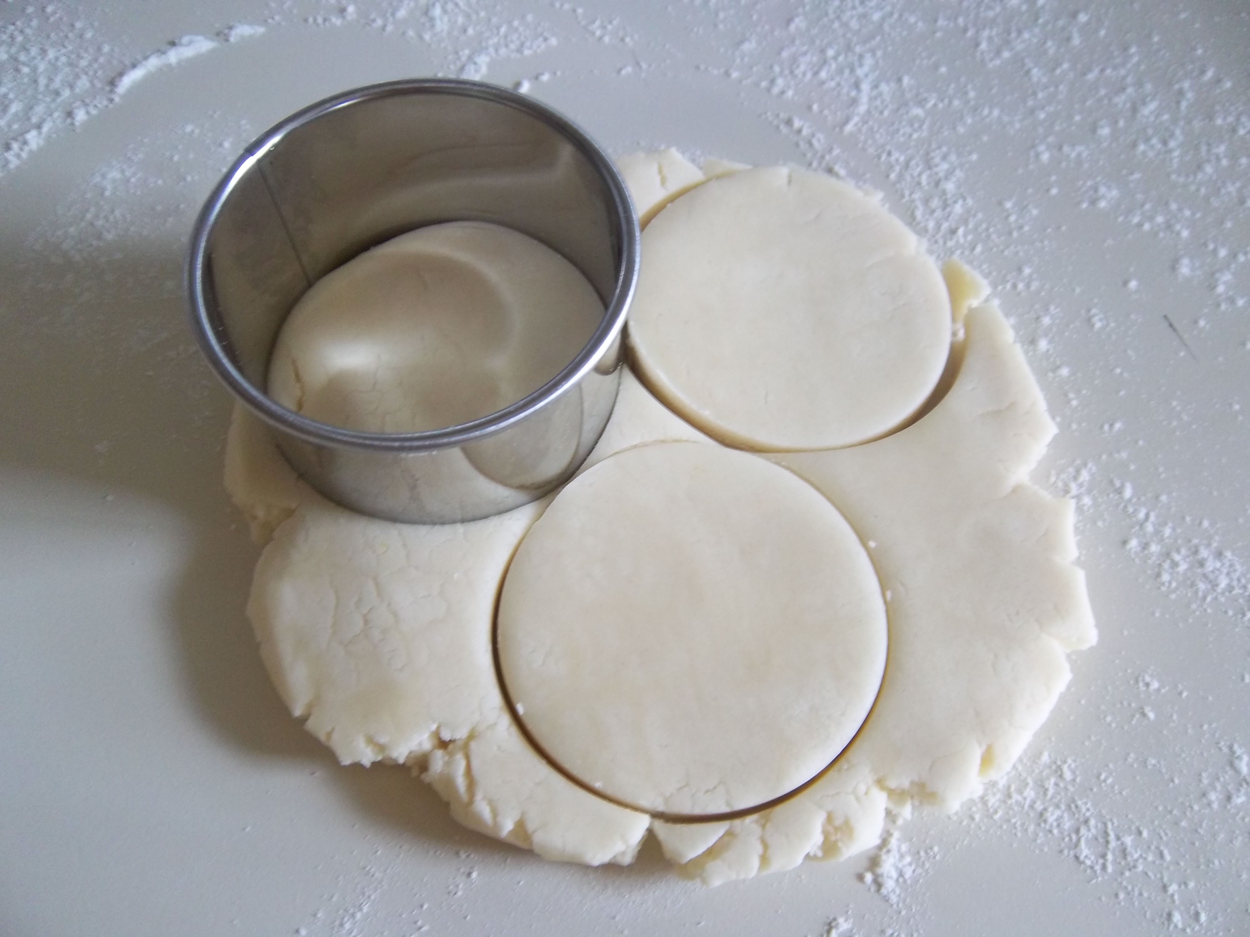Shortbread British Food A History