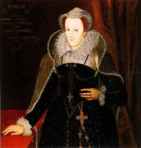mary queen of scots - photo #13
