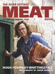 meat book