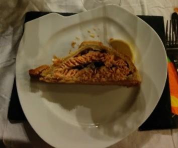 tudor salmon 1
