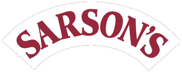 SARSONS-LOGO